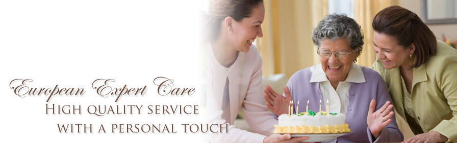 European Expert Care | Home Health Aides Brooklyn NY